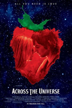 Review of Across The Universe on PalCinema
